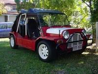 Mini Moke Spares Mini Moke Spare Parts for Sale