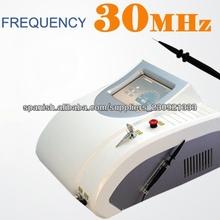 HF1 Sistema de alta frecuencia de eliminación de venas Tema