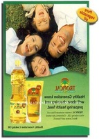 Double Fractionated Palm Olein Antioxidant Tropical Brands Cooking Oil
