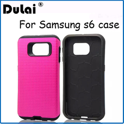 High Quality TPU Mobile Phone Cover For iPhone 6S 6S Plus