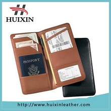 New Fashion passport holder / passport case with card bag