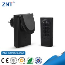 10 years experience,3600W,230V 220V 30A,50HZ 60HZ,range up to 30m,Smart power socket electrical adapter to remote control socket