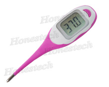 Flexible thermometer/digital body thermometer/thermometer sensor