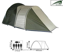 Luxury camping family tent for sale