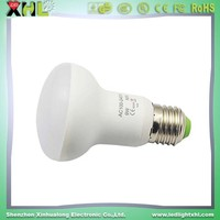 Energy saving LED lighting bulb mushroom umbrella bulb