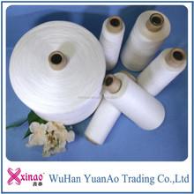 polyester spun yarn company
