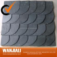 Culture stone slate roof tiles