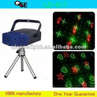 Mini laser light auto 12v Disco laser lighting