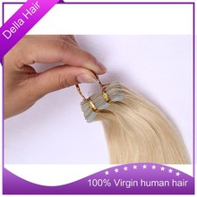 best price brazilian glue alibaba express wholesale double drawn pre-bonded hair extensions