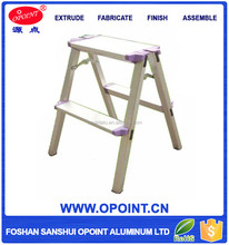 Factory Direct Supply 100% Original Material Extension Ladder Step Ladder
