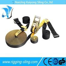 balance sport, jibline, slackline manufacturer