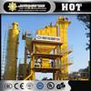 ROADY RDX90 90t/h Mobile Asphalt Hot Mix Plant