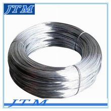 Iron,Q195 low carbon steel wire Material Galvanized Iron Wire
