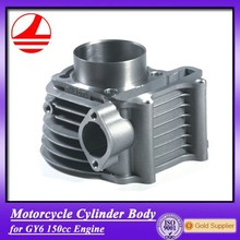 Wholesale GY6 150CC Cylinder Block New Motorcycle Engines Sale