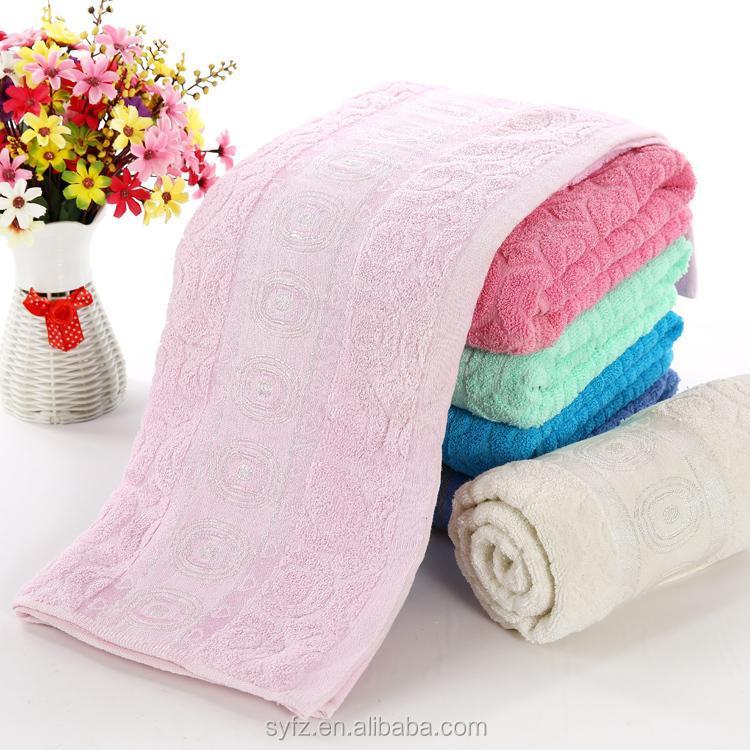 2016 новый дизайн Горячей продажи махровой ткани кухня полотенца для рук оптовая