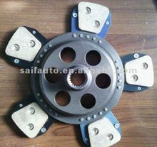 MF 385 Tractor Clutch Plate And Disc 302*21*28.9mm
