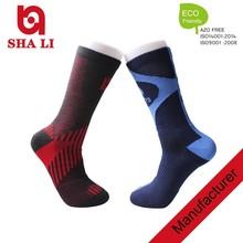 cheapest custom logo sport socks for men