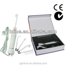 BP-7000mini portable hair care and face care high frequncy beauty machine/home use ance removal skin care beauty products