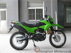 manufactory wholesale 200cc dirt bike / off- road bike / motorcycle