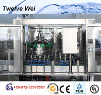 small scale soft drink plant/soft drink filling line/beverage manufacturers