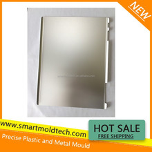 Smart Cover with Back Solid Plastic Case