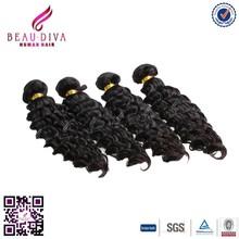 pakistan virgin hair extension weft ,top quality natural hair wavy , best choose for salon beauty
