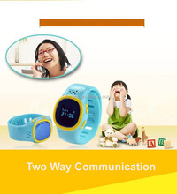 gps tracking device, for kids. kids gps watch ,Sos calling child watch