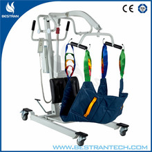 China BT-PL002 hot sales handicap equipment electric lifting equipment patient use hoist for lifting people