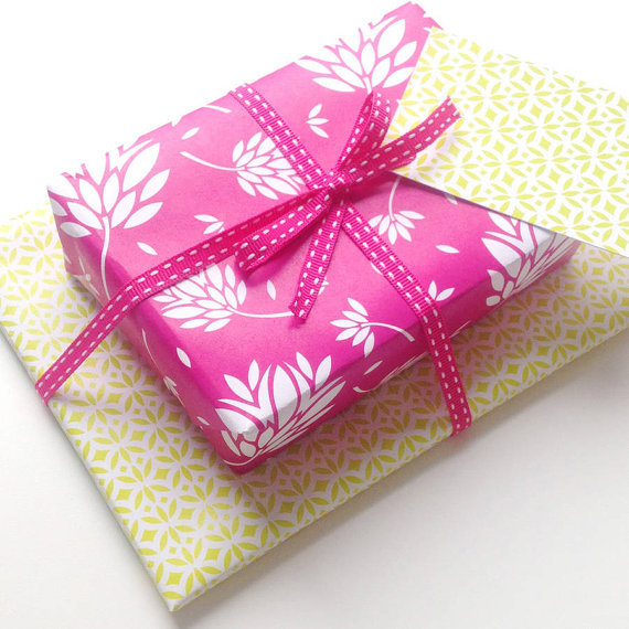 High End Large Paper Rolls Of Wrapping Paper Wholesale