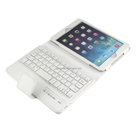 OEM ODM Factory Hotsaling Custom keyboard case for ipad mini