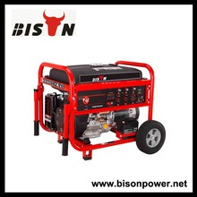 BISON(CHINA) Price Of Petrol Generator, Portable 5kw Generator, Low Noise 5kva Generator