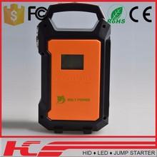 Wholesale jump starter battery 12v 30ah 40000mah inverter
