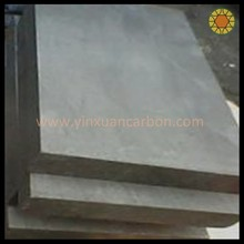 China Graphite Plate For Zinc Chloride Casting