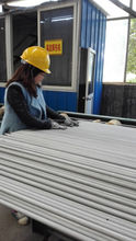 ET&UT stainless steel seamless pipe/stainless steel tube
