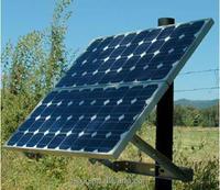Factory Price Mono PV Module 250 watt photovoltaic solar panel with CE, ISO, TUV, CEC certificates