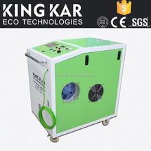 distributors wanted engine oil cleaning machine