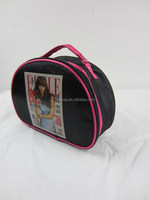 Manufactory wholesale professional makeup bag,clear cosmetic bag,beauty case