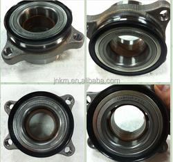 wheel hub bearing/auto bearing/Tensioner Pulley bearing 67TB20805B02 for cars