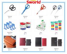 china school stationery wholesale/wholesale stationery