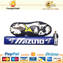 Customized promotional sealed inflatable billboard