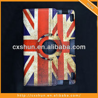 UK Flag Protective Case For Amazon kindle Fire HD 8.9 ,Accept Custom Design Case