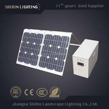 Newly Factory direct sale price/100 watt folding pv solar panel