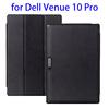 wholesale alibaba leather flip case for Dell Venue 10 Pro 5055