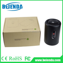 android touchscreen tv box