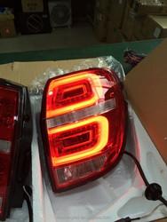 auto parts ce&rosh led lighting 12v Chevrolet captiva led taillights 2014 tail lamp
