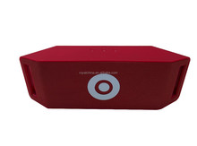 Portable Bluetooth Speaker with NFC Support TF card & USB Flash Disk & Compatible with Computer/MP3/MP4 Player/Mobile Phones