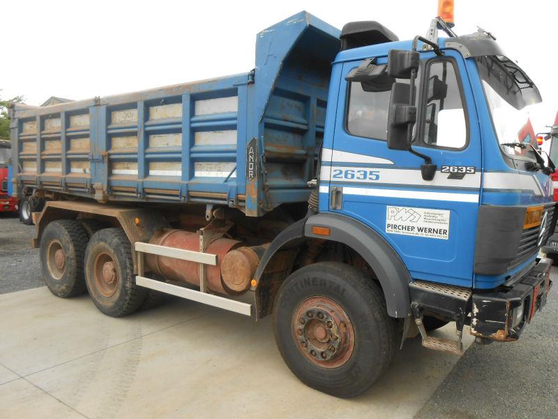 Mercedes benz dump trucks buy heavy dump truck product for Mercedes benz dump truck