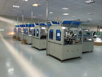 made in China 125 156 Cell 2busbar 3 busbar 4 busbar production line solar cell