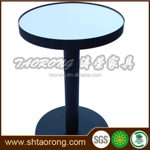 Metal Material coffee table furniture living room specific use TA-228