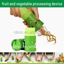 As seen on TV Manual Fruit and Vegetable Device Vegetable Chopper